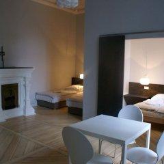 Отель Tenement House Познань комната для гостей фото 4
