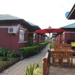 Отель Pyi1 Guest House Мьянма, Хехо - отзывы, цены и фото номеров - забронировать отель Pyi1 Guest House онлайн фото 5