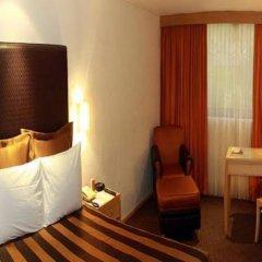 Отель Sevilla Palace Hotel Мексика, Мехико - отзывы, цены и фото номеров - забронировать отель Sevilla Palace Hotel онлайн комната для гостей фото 4
