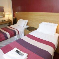 Clifton Hotel Глазго комната для гостей фото 3