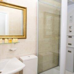 Гостиница De Versal ванная фото 2