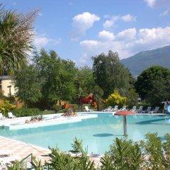 Garda Sporting Club Hotel бассейн фото 2
