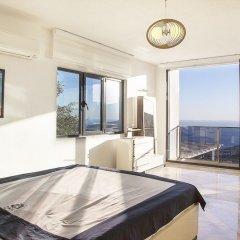 Villa Ela Турция, Калкан - отзывы, цены и фото номеров - забронировать отель Villa Ela онлайн комната для гостей фото 2