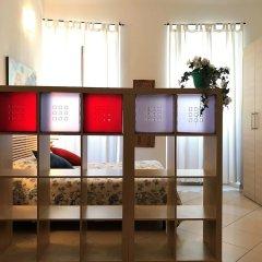 Отель Florence&Us комната для гостей фото 3