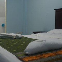 Отель Jeesnail Guesthouse комната для гостей фото 3
