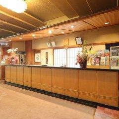 Отель Hananoyado Matsuya Никко интерьер отеля фото 2