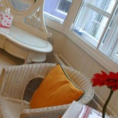 Отель One Broad Street Великобритания, Кемптаун - отзывы, цены и фото номеров - забронировать отель One Broad Street онлайн интерьер отеля фото 2