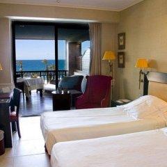 Gran Hotel Guadalpín Banus 5* Стандартный номер с различными типами кроватей фото 17