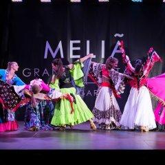 Отель Melia Grand Hermitage - All Inclusive Болгария, Золотые пески - отзывы, цены и фото номеров - забронировать отель Melia Grand Hermitage - All Inclusive онлайн развлечения