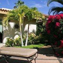 Отель Tooker Casa del Sol Мексика, Сан-Хосе-дель-Кабо - отзывы, цены и фото номеров - забронировать отель Tooker Casa del Sol онлайн фото 2