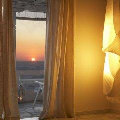 Porto Mykonos Hotel комната для гостей фото 3