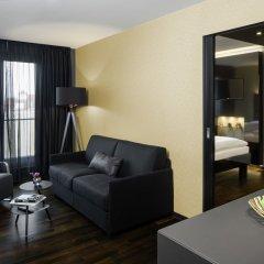 Отель ZOE by AMANO Германия, Берлин - 1 отзыв об отеле, цены и фото номеров - забронировать отель ZOE by AMANO онлайн комната для гостей фото 3