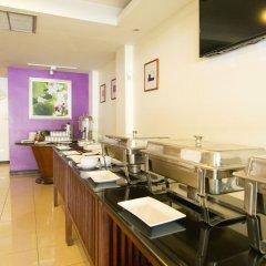 Отель Nida Rooms Ramkhamhaeng 23 Canal Таиланд, Бангкок - отзывы, цены и фото номеров - забронировать отель Nida Rooms Ramkhamhaeng 23 Canal онлайн питание