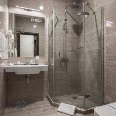 Гостиница Bossfor Украина, Одесса - отзывы, цены и фото номеров - забронировать гостиницу Bossfor онлайн ванная