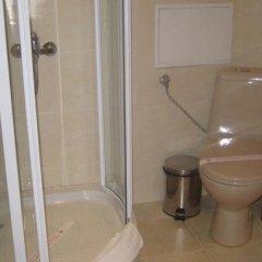 Отель Alex Family Hotel Болгария, Сандански - отзывы, цены и фото номеров - забронировать отель Alex Family Hotel онлайн ванная фото 2