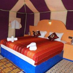 Отель Sahara Dream Camp Марокко, Мерзуга - отзывы, цены и фото номеров - забронировать отель Sahara Dream Camp онлайн комната для гостей фото 4