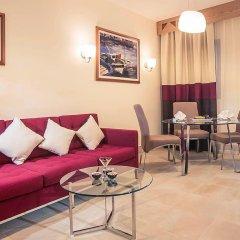 Mercure Hurghada Hotel комната для гостей фото 3