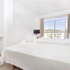 Отель Hostal Residencia Molins Park удобства в номере фото 2