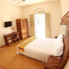 La Fe Hotel and Arts комната для гостей фото 4