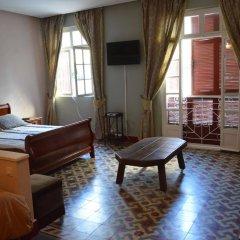Отель Dar Omar Khayam Марокко, Танжер - отзывы, цены и фото номеров - забронировать отель Dar Omar Khayam онлайн комната для гостей фото 3