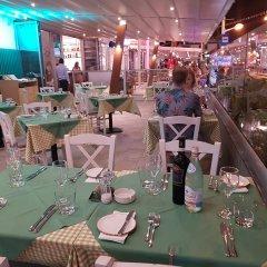 Отель Protaras Plaza Протарас развлечения