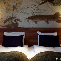 Отель Scandic Segevang Мальме комната для гостей фото 2