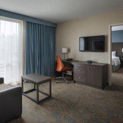 Отель Courtyard by Marriott New York Manhattan / Chelsea США, Нью-Йорк - отзывы, цены и фото номеров - забронировать отель Courtyard by Marriott New York Manhattan / Chelsea онлайн комната для гостей