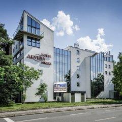 ARVENA Messe Hotel фото 9