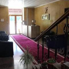 Diligence Hotel Дилижан интерьер отеля