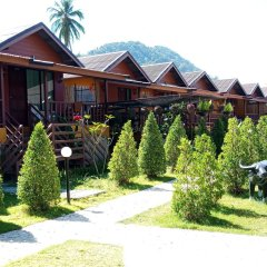 Отель Lanta For Rest Boutique Таиланд, Ланта - отзывы, цены и фото номеров - забронировать отель Lanta For Rest Boutique онлайн фото 8