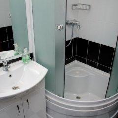 Гостиница Holiday Hotel в Калуге 1 отзыв об отеле, цены и фото номеров - забронировать гостиницу Holiday Hotel онлайн Калуга ванная