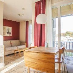 Отель Lisebergsbyn Karralund Швеция, Гётеборг - отзывы, цены и фото номеров - забронировать отель Lisebergsbyn Karralund онлайн комната для гостей фото 2