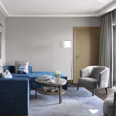 Отель InterContinental Sofia комната для гостей фото 4