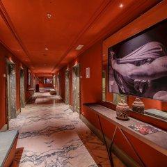 Отель Sina Bernini Bristol Италия, Рим - 1 отзыв об отеле, цены и фото номеров - забронировать отель Sina Bernini Bristol онлайн фото 6