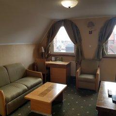 Отель Królewski Польша, Гданьск - 6 отзывов об отеле, цены и фото номеров - забронировать отель Królewski онлайн фото 11
