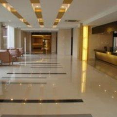Отель Starway Hotel Nanquan Shanghai Китай, Шанхай - отзывы, цены и фото номеров - забронировать отель Starway Hotel Nanquan Shanghai онлайн интерьер отеля