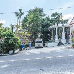Отель On The Hill Karon Resort фото 5
