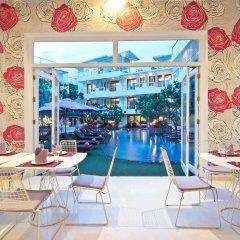 Отель The Sea Cret Hua Hin питание фото 2