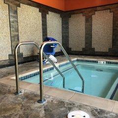 Hotel Le Reve Pasadena бассейн фото 3