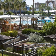 Barut B Suites Турция, Сиде - отзывы, цены и фото номеров - забронировать отель Barut B Suites онлайн фото 6