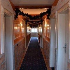 Hotel Gleiss Вена интерьер отеля