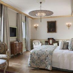 Baglioni Hotel Luna комната для гостей фото 11