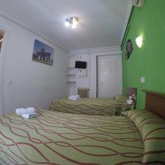 Отель Hostal Rober комната для гостей