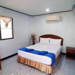 Отель Lanta Coral Beach Resort Ланта комната для гостей фото 5
