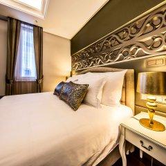 Prestige Hotel Budapest Будапешт комната для гостей