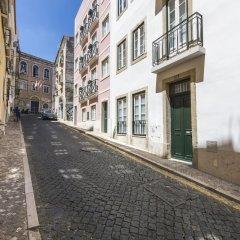 Отель Cozy Flat in the Heart of Alfama Португалия, Лиссабон - отзывы, цены и фото номеров - забронировать отель Cozy Flat in the Heart of Alfama онлайн