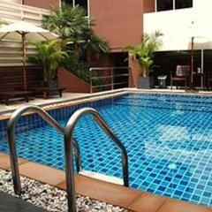 Отель Furamaxclusive Sukhumvit Бангкок с домашними животными