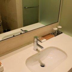 Отель The MVL Goyang ванная фото 2