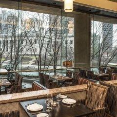 Отель Sheraton Hotel Columbus Capitol Square США, Колумбус - отзывы, цены и фото номеров - забронировать отель Sheraton Hotel Columbus Capitol Square онлайн питание фото 2