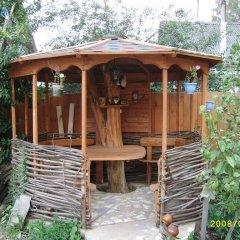 Гостиница Надежда балкон